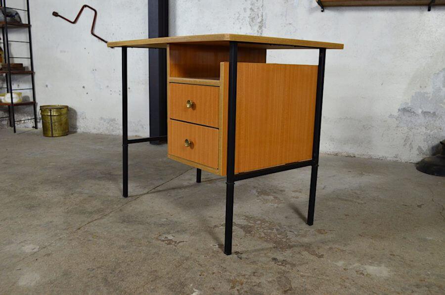 Petit bureau iban l atelier belle lurette rénovation de meubles