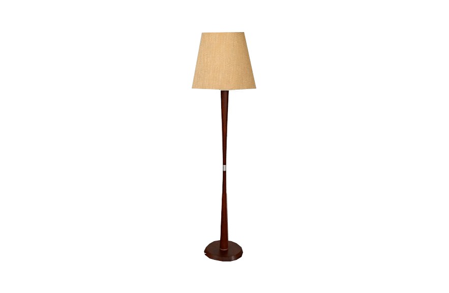 lampadaire scandinave teck vintage 1960 a2042 retour vers le vintage. Black Bedroom Furniture Sets. Home Design Ideas