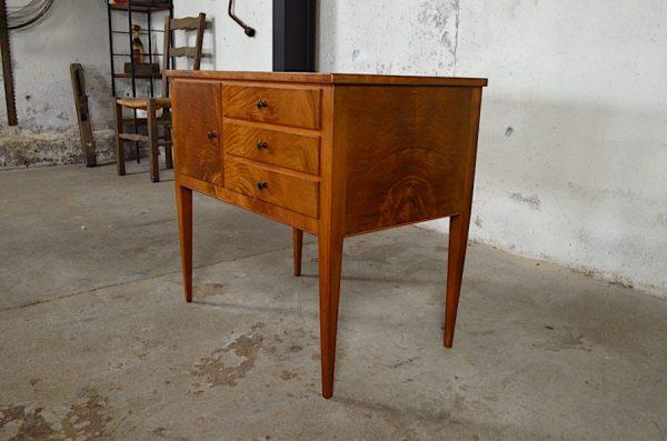 meuble vintage noyer