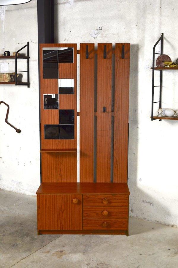 mobilier vintage rétro