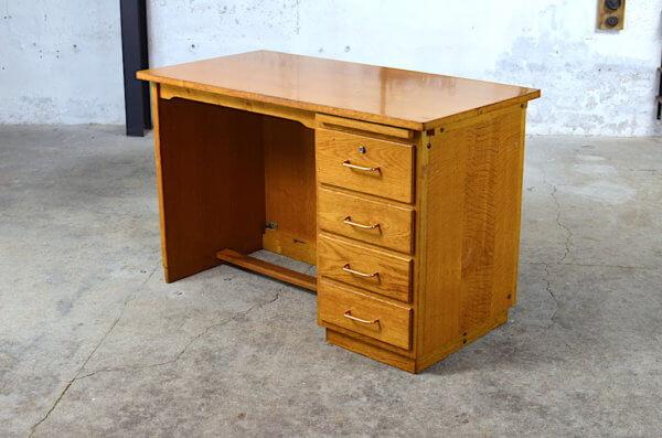 mobilier de bureau vintage