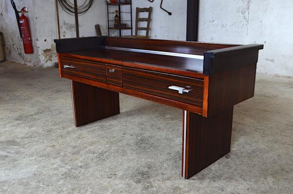 meuble vintage rétro