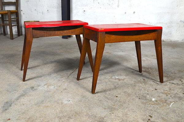 table chene