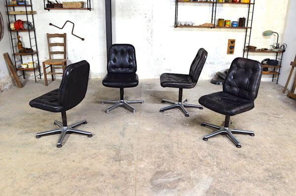 fauteuil vintage