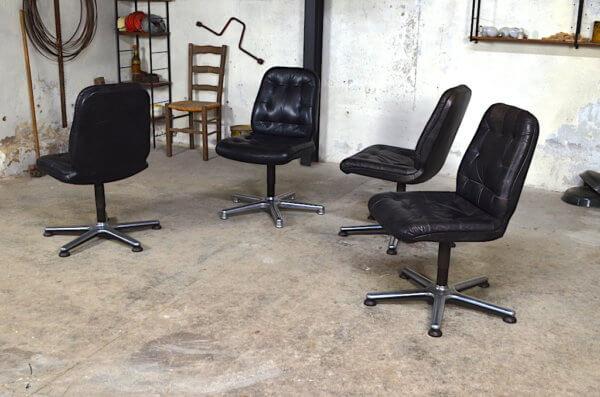 chaise design italien