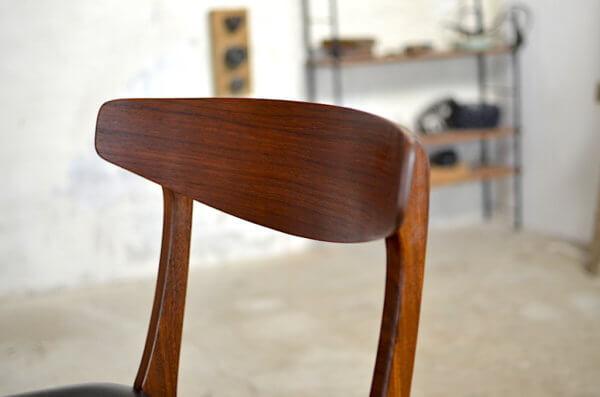 chaise danoise