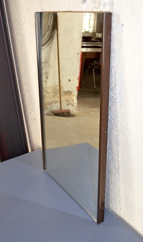 miroir rétro