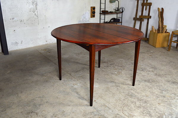 table danoise