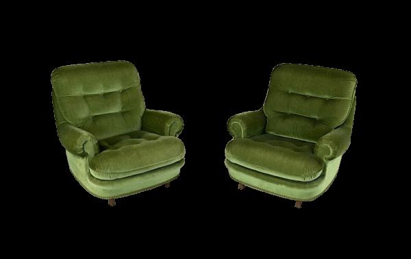 fauteuils club