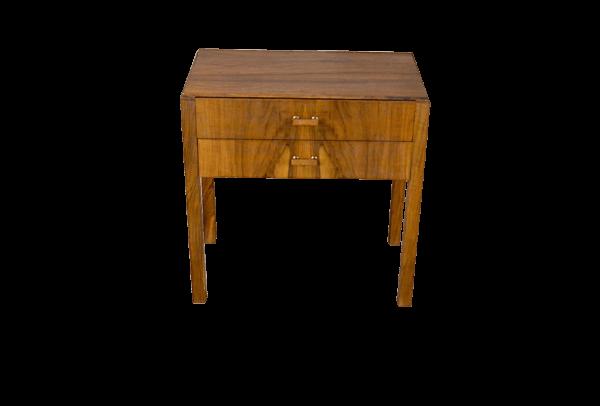 table art-déco