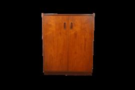meuble hifi vintage