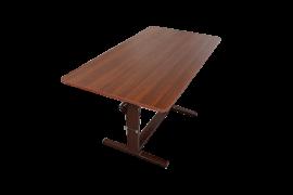 table caravane