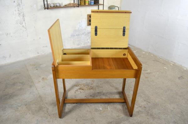 bureau 1970 vintage