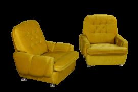fauteuil 1970