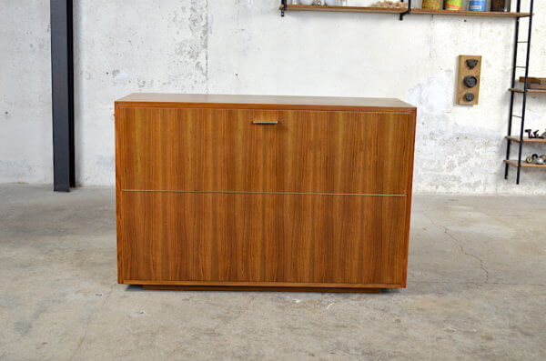 Meuble bas Dany vintage 1960