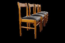 chaises scandinave