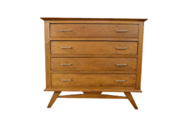 commode 1950