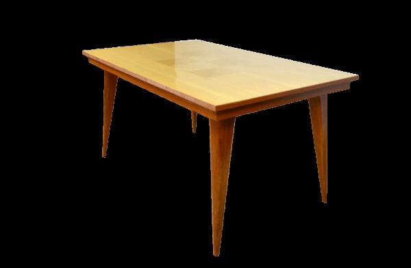 table Bi-ton